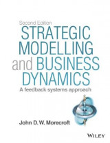 Omslag - Strategic Modelling and Business Dynamics