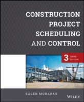 Construction Project Scheduling and Control av Saleh A. Mubarak (Innbundet)