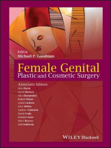 Female Genital Plastic and Cosmetic Surgery (Innbundet)