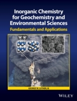 Inorganic Chemistry for Geochemistry and Environmental Sciences av George W. Luther (Innbundet)