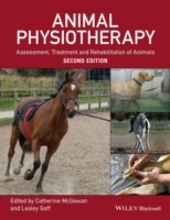 Animal Physiotherapy 2E (Heftet)