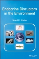 Endocrine Disruptors in the Environment av Sushil K. Khetan (Innbundet)