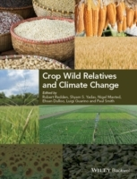 Crop Wild Relatives and Climate Change (Innbundet)