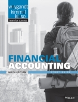 Study Guide to Accompny Financial Accounting av Jerry J. Weygandt, Donald E. Kieso og Paul D. Kimmel (Heftet)