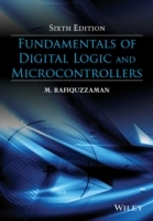 Fundamentals of Digital Logic and Microcontrollers av Mohamed Rafiquzzaman (Innbundet)