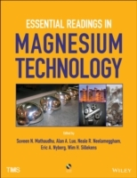 Essential Readings in Magnesium Technology (Innbundet)