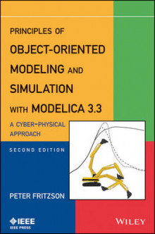 Principles of Object-Oriented Modeling and Simulation with Modelica 3.3 av Peter A. Fritzson (Heftet)