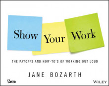 Show Your Work av Jane Bozarth (Heftet)