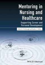 Omslag - Mentoring in Nursing and Healthcare