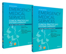 Naemsp Textbook 2015 2 Volume Set (Heftet)