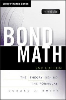 Bond Math av Donald J. Smith (Innbundet)