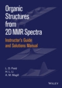 Organic Structures from 2D MNR Spectra