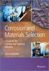 Omslag - Corrosion and Materials Selection