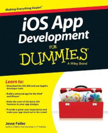 iOS App Development For Dummies av Jesse Feiler (Heftet)