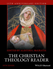 The Christian Theology Reader av Alister E. McGrath (Heftet)