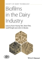 Biofilms in the Dairy Industry (Innbundet)