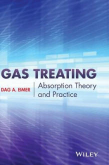 Gas Treating av Dag Eimer (Innbundet)