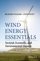 Wind Energy Essentials av Richard P. Walker, Andrew Swift og Inorganic Syntheses Inc. (Innbundet)