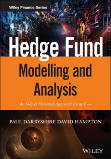 Hedge Fund Modelling and Analysis av Paul Darbyshire og David Hampton (Innbundet)