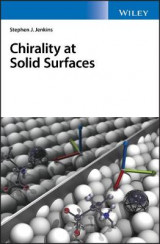 Omslag - Chirality at Solid Surfaces