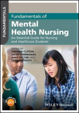 Omslag - Fundamentals of Mental Health Nursing