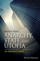 Anarchy, State, and Utopia av Lester H. Hunt (Heftet)