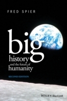 Big History and the Future of Humanity av Fred Spier (Heftet)