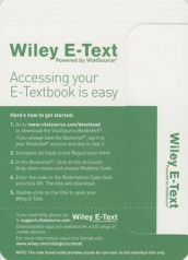 70-687 Confg Win8 8.1 Lab Manual Wiley E-Text Reg Card av Microsoft Official Academic Course (Heftet)