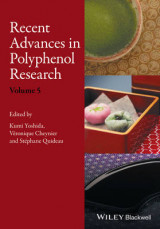 Omslag - Recent Advances in Polyphenol Research: Volume 5