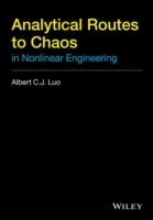 Analytical Routes to Chaos in Nonlinear Engineering av Albert Luo (Innbundet)