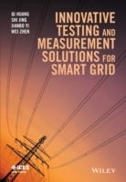 Innovative Testing and Measurement Solutions for Smart Grid av Qi Huang, Wei Zhen, Jing Shi og Jianbo Yi (Innbundet)