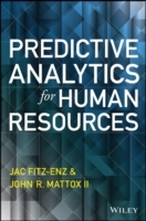Predictive Analytics for Human Resources av Jac Fitz-enz og Mattox (Innbundet)
