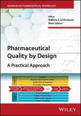 Omslag - Pharmaceutical Quality by Design