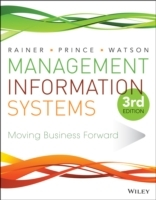 Management Information Systems av R. Kelly Rainer, Brad Prince og Hugh J. Watson (Heftet)