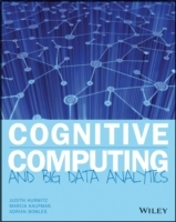 Cognitive Computing and Big Data Analytics av Judith Hurwitz, Marcia Kaufman og Adrian Bowles (Heftet)