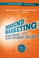 Inbound Marketing av Brian Halligan og Dharmesh Shah (Heftet)