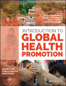 Introduction to Global Health Promotion (Heftet)