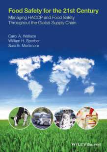 Food Safety for the 21st Century av Carol Wallace, William H. Sperber og S. Mortimore (Heftet)