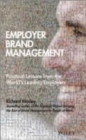 Employer Brand Management av Richard Mosley (Innbundet)