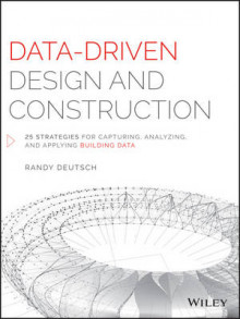Data-Driven Design and Construction av Randy Deutsch (Innbundet)