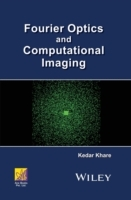 Fourier Optics and Computational Imaging av Kedar Khare (Innbundet)
