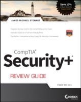 CompTIA Security + Review Guide av James M. Stewart (Heftet)