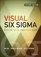 Omslag - Visual Six Sigma