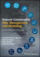 Omslag - Natural Catastrophe Risk Management and Modelling