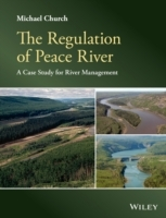 The Regulation of Peace River av Michael Church (Innbundet)