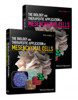 Omslag - The Biology and Therapeutic Application of Mesenchymal Cells - Set