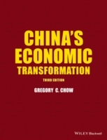 China's Economic Transformation av Gregory C. Chow (Heftet)