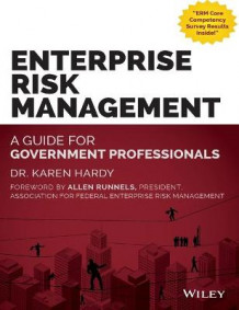 Enterprise Risk Management av Karen Hardy (Innbundet)