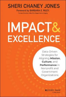Impact & Excellence av Sheri Chaney Jones (Innbundet)