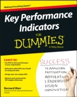 Key Performance Indicators For Dummies av Bernard Marr (Heftet)